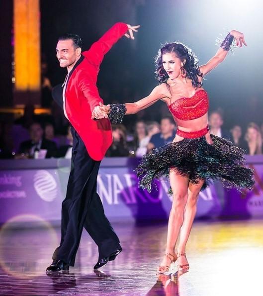 Какие существуют разновидности латиноамериканских танцев?