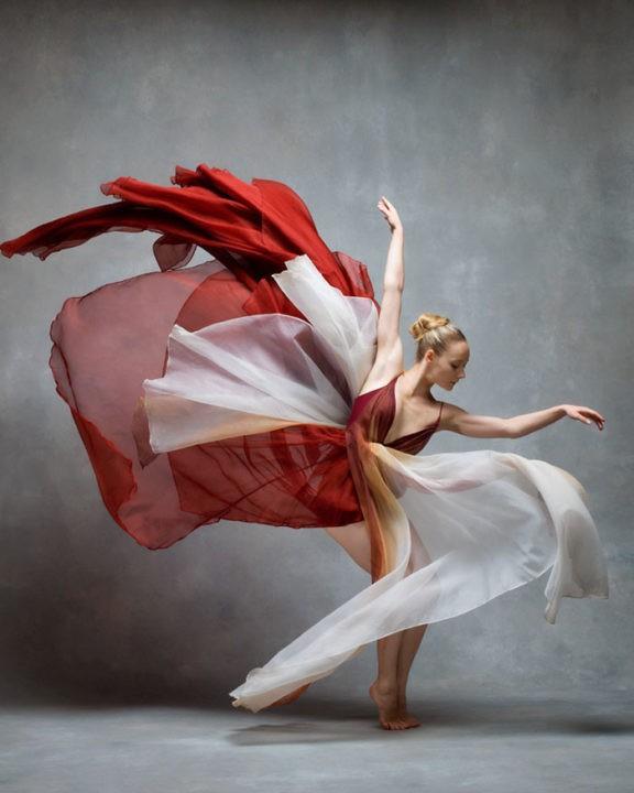 Чем полезен танец?