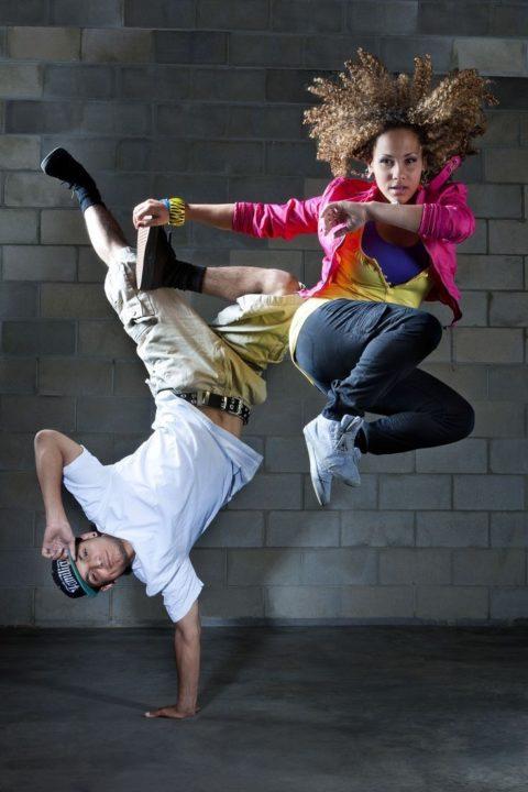 Какие бывают разновидности танцевальных течений?