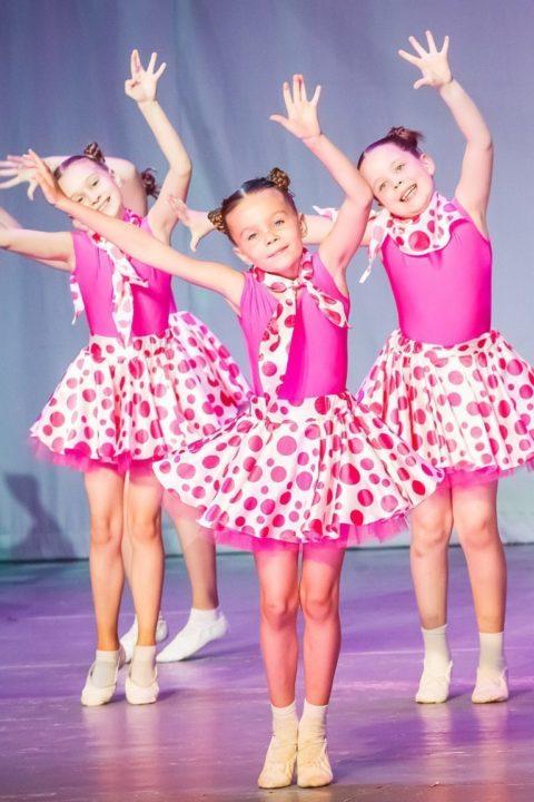 Танцы для детей 10 лет