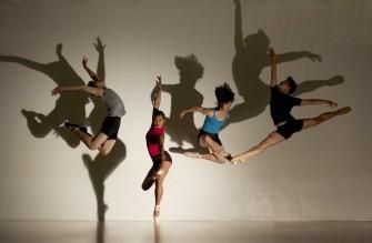 танец для взрослых