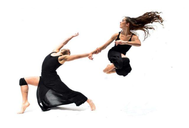 танцевальные